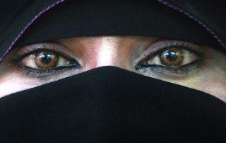 Oman, onwaarschijnlijk oppermachtig - eyes