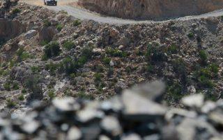 Oman, onwaarschijnlijk oppermachtig - road trip