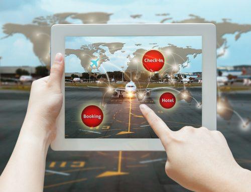 Online boekingstool voor bedrijven