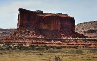 Amerika, de grilligheid der natuur - Dead Horse Point State Park