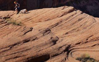 Amerika, de grilligheid der natuur - Moab
