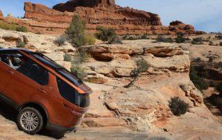Amerika, de grilligheid der natuur - Moab regio