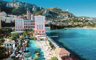 Verras uw Valentijn - Monte Carlo Bay Hotel & Resort