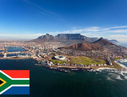 Zuid-Afrika versoepelt de inreisvoorwaarden voor minderjarigen
