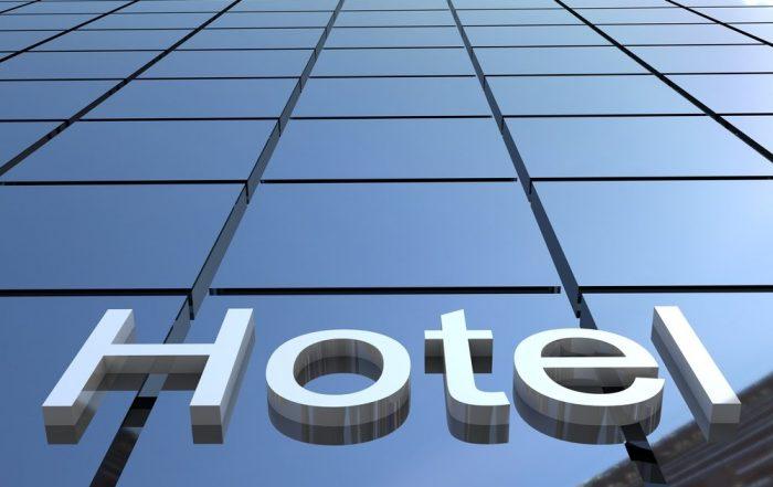 Services aux Entreprises - Hôtels