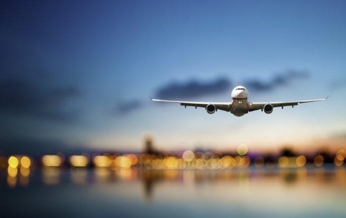 Corporate Service - Flights