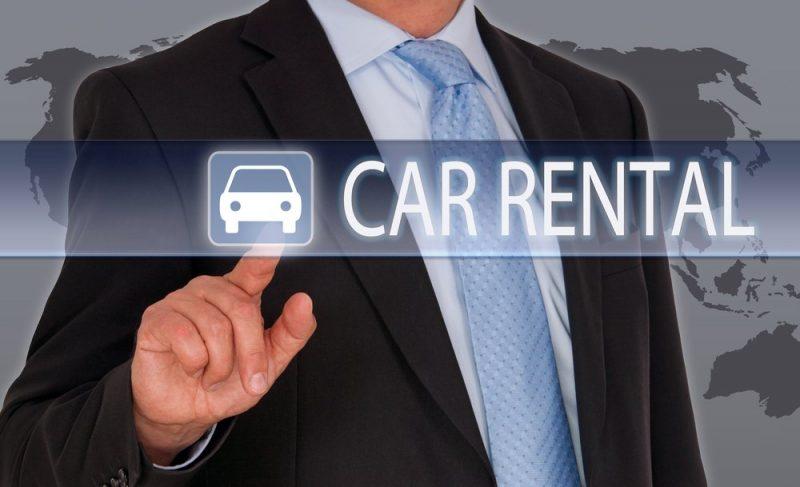 Corporate Service - Car rental