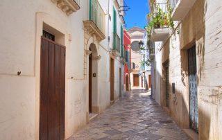 Rondreis Puglia met culturele stop in Matera - Fasano