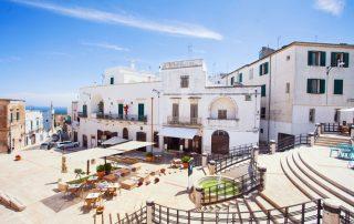 Rondreis Puglia met culturele stop in Matera - Ostuni