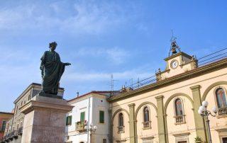 Rondreis Puglia met culturele stop in Matera - Venosa