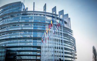 Stijlvol kasteelverblijf in de Elzas - Europees Parlement - Straatsburg