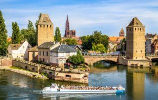 Stijlvol kasteelverblijf in de Elzas - Ponts Couverts - Straatsburg