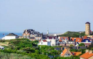 3-daagse Zeeland - Domburg