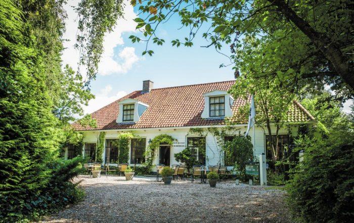 3-daagse Zeeland - Hostellerie Schuddebeurs