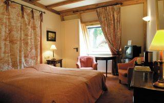 3-daagse Zeeland - Hostellerie Schuddebeurs - kamer