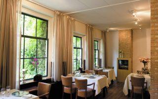 3-daagse Zeeland - Hostellerie Schuddebeurs - restaurant