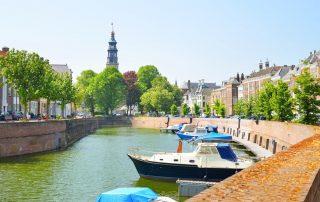 3-daagse Zeeland - Middelburg