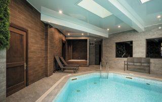 Charmant logeren aan de Normandische kust - Best Western Plus Hostellerie du Vallon - zwembad