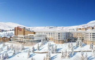 Club Med Happy First winter 2019-2020 - Alpes d'huez