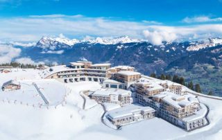 Club Med Happy First winter 2019-2020 - Grand Massif