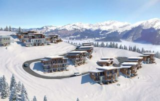 Club Med Happy First winter 2019-2020 - Grand Massif Chalets