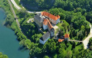 Het voormalige Joegoslavië - Kroatië