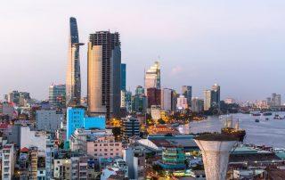 Rondreis Vietnam - Ho Chi Minh City (Saigon)