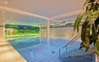 Sauerland - Land der 1.000 bergen - Hesborner Kuckuck - zwembad