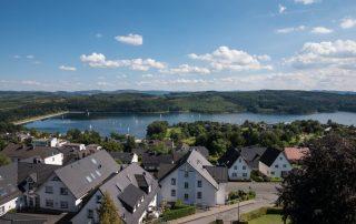 Sauerland - Land der 1.000 bergen - Sorpesee - Langscheid