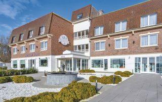 De Belgische Kust - Hotel Ara Dune - De Panne