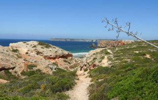 Portugal, de favoriete bestemming van collega Josephine - Sagres