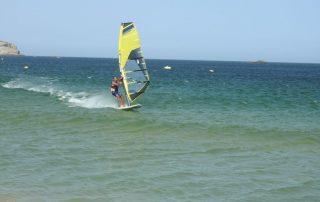 Portugal, de favoriete bestemming van collega Josephine - Surfer sagres