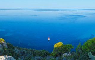 Rondreis Halkidiki – Langs mooie ongerepte Griekse kusten - Nikiti - Sithonia