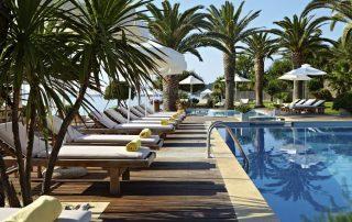 Rondreis Halkidiki - Langs mooie ongerepte Griekse kusten - Afitis Boetiekhotel - Afytos - Kassandra