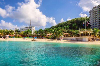 Rondreis Jamaica – Relaxen in de Caraïben - Montego Bay
