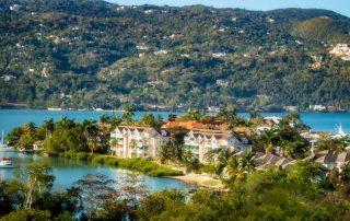 Rondreis Jamaica – Relaxen in de Caraïben - panorama - Montego Bay
