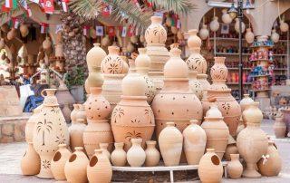 Rondreis Oman - soek - Nizwa