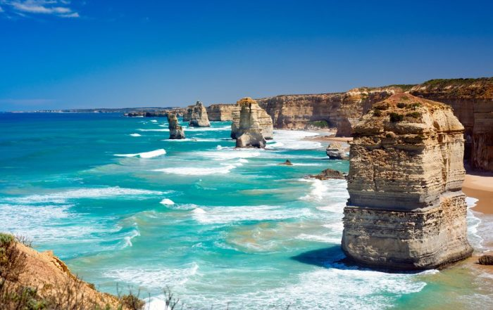 Rondreis Zuid-Australië - Twelve Apostles