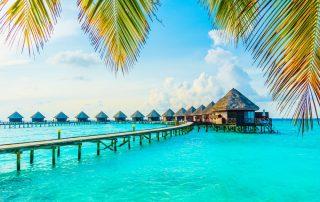 Boek nu uw wintervakantie 2019-2020 - Malediven