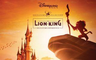 Disney's Lion King & Jungle festival - Signature Experience (Disneyland® Paris)
