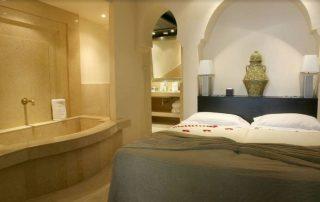 Marrakech - Hotel Riad Jardins Koutoubia - room