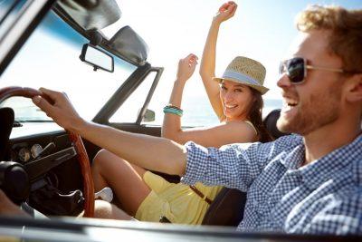 Juni actiemaand Sunny Cars - Win een Rituals minipakket