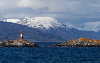 Rondreis Argentinië en Patagonië met Chileense afsluiter - Beagle kanaal