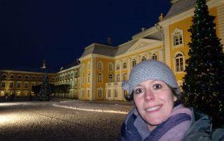 Rusland, de favoriete bestemming van collega Laura