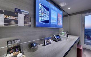 Wintercruise naar de Emiraten met MSC - MSC Bellissima - ZOE Digital Personal Assistant