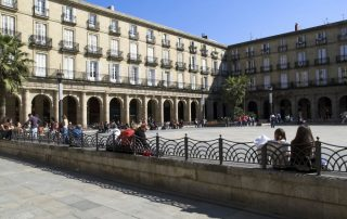 4-daagse citytrip Bilbao - Bilbao