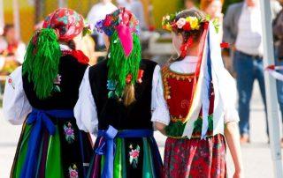 4-daagse citytrip Krakau - Folklore Polen