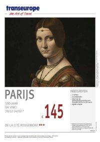 Last Minutes en Promoties - Transeurope - Parijs