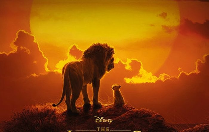 Wij stellen The Lion King op reis