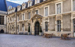 Palais du Tau te Reims
